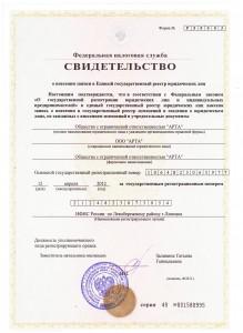 СВИДЕТЕЛЬСТВО о внес изм №001580995 JPEG