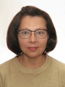 Фото Крупицкая Н.Е.